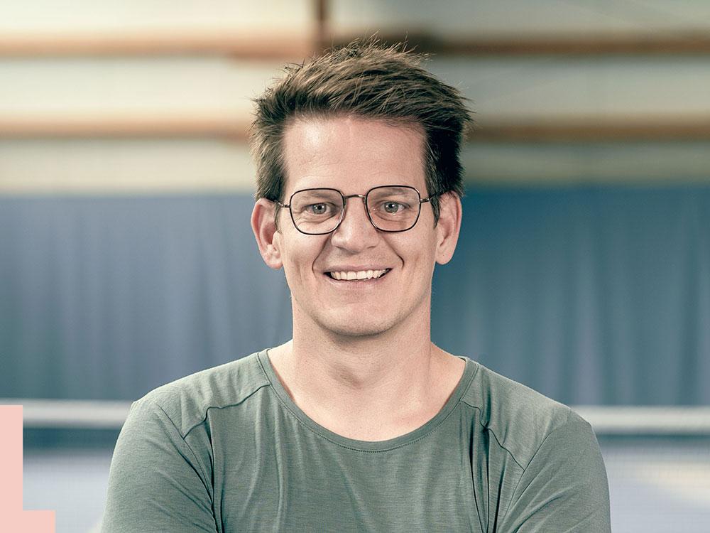 Sportfeld - Daniel Schmidli