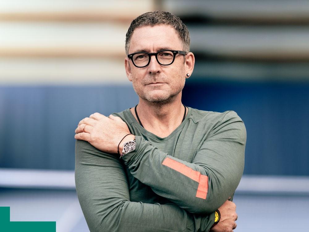 Sportfeld - Marcus Gossolt